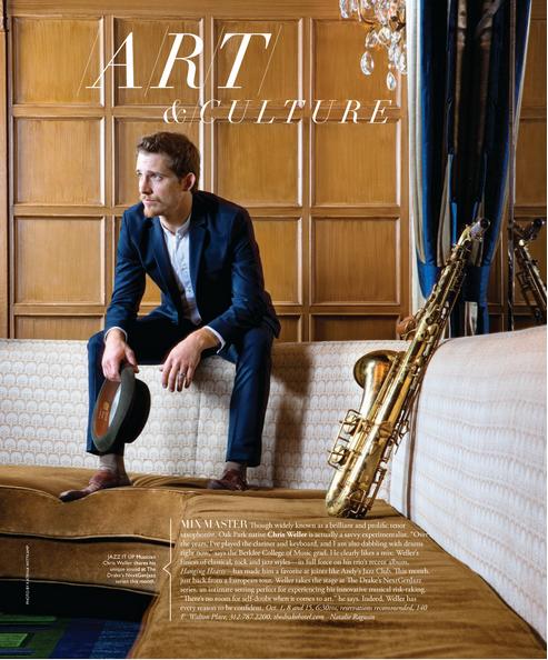 CS Magazine October 2015