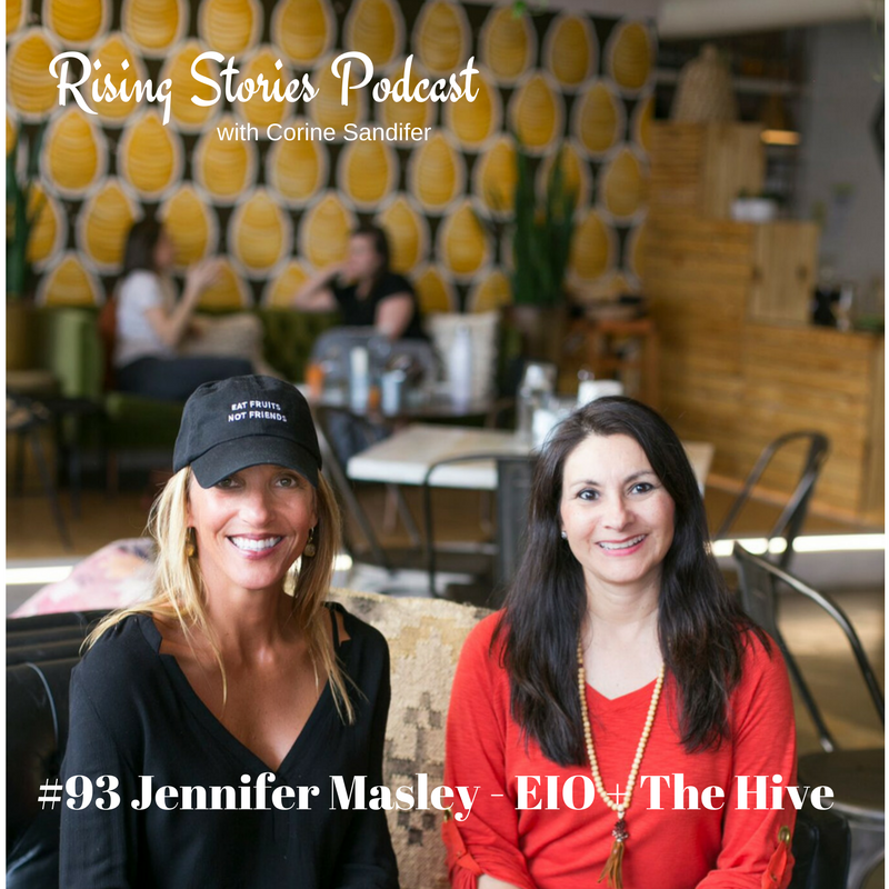 Rising Stories Podcast #93 Jennifer Masley - EIO + The HIve.png