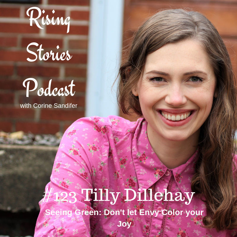 Rising Stories Podcast #123 Tilly Dillehay.png
