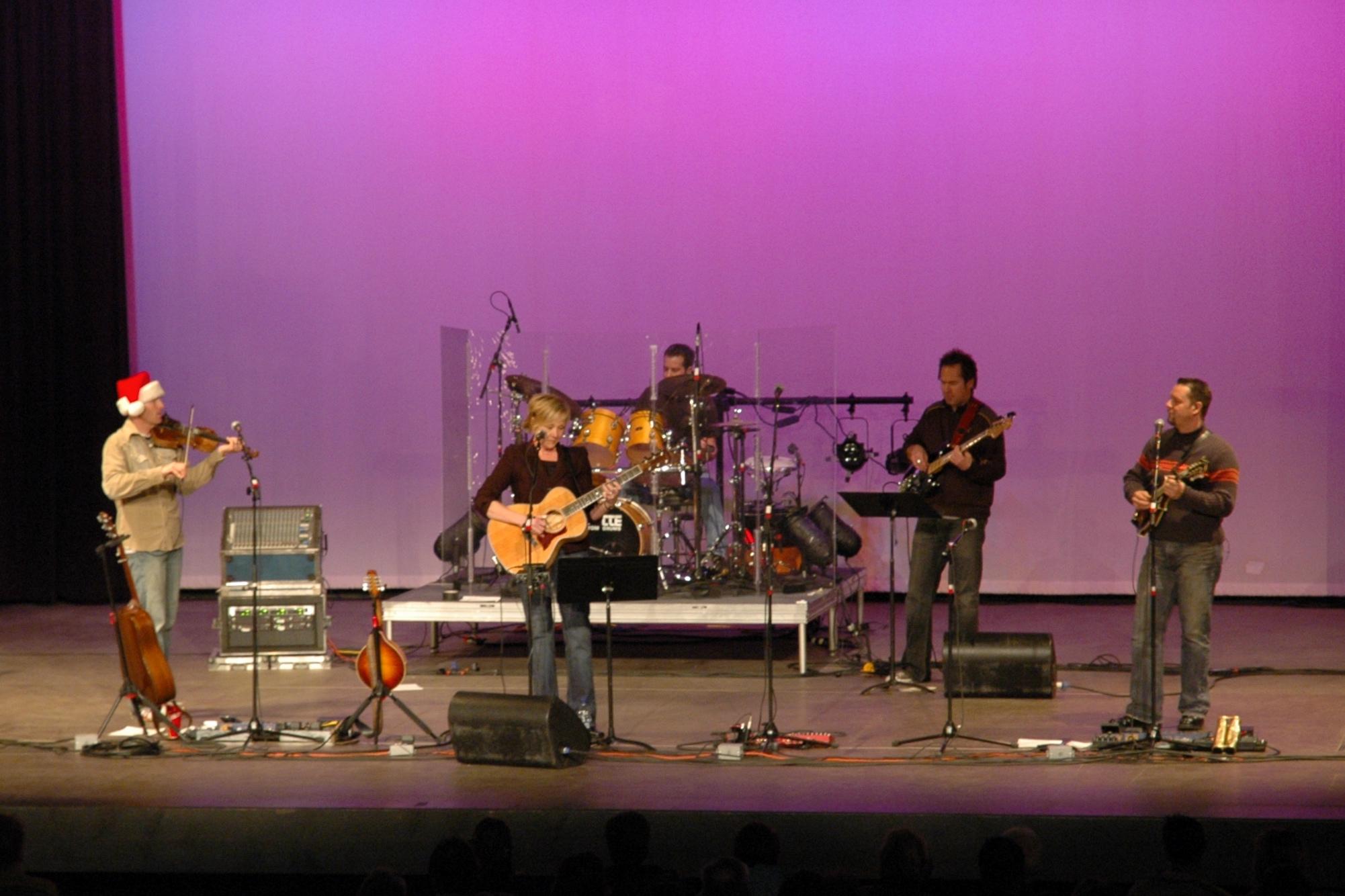 Christmas Concert 2004