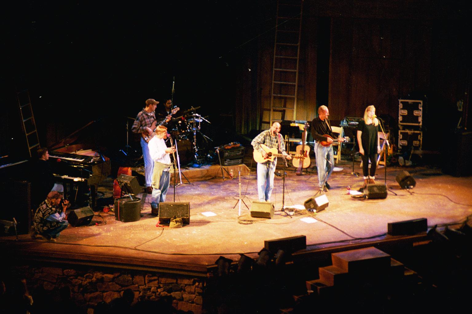 Sundance Amphitheater