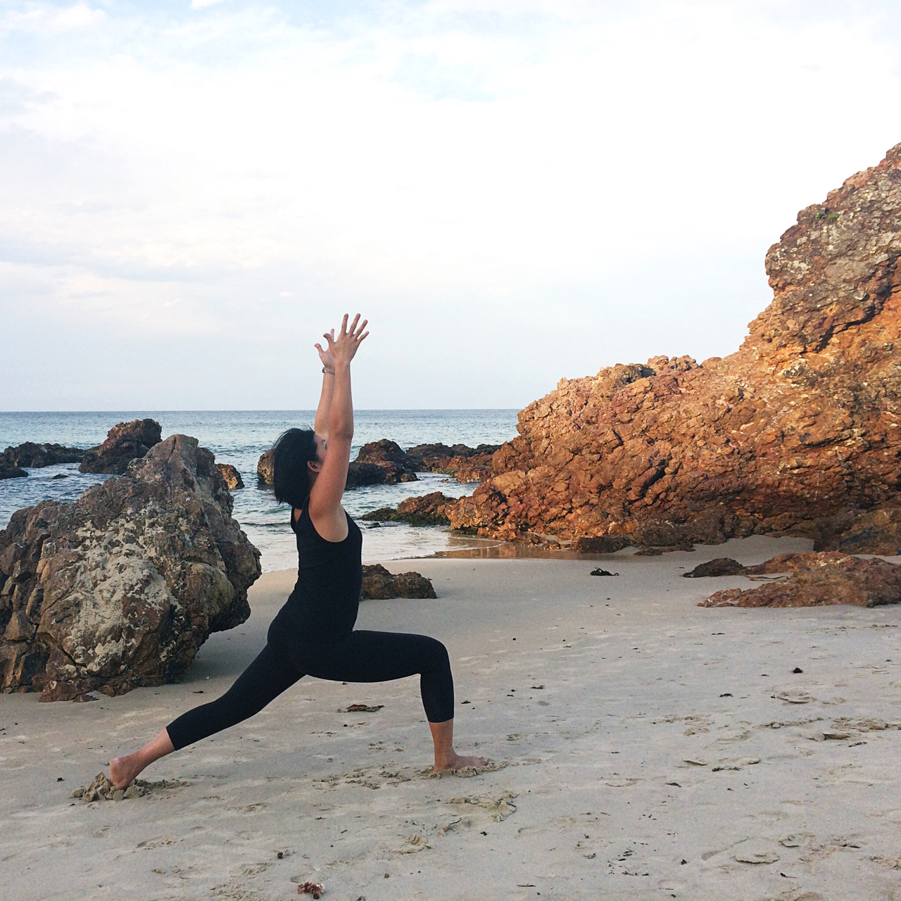 Classes - Yoga classes in the Ryde area