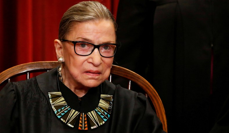 Image from: https://www.nationalreview.com/2019/02/ruth-bader-ginsburg-notorious-rbg-cult-following/