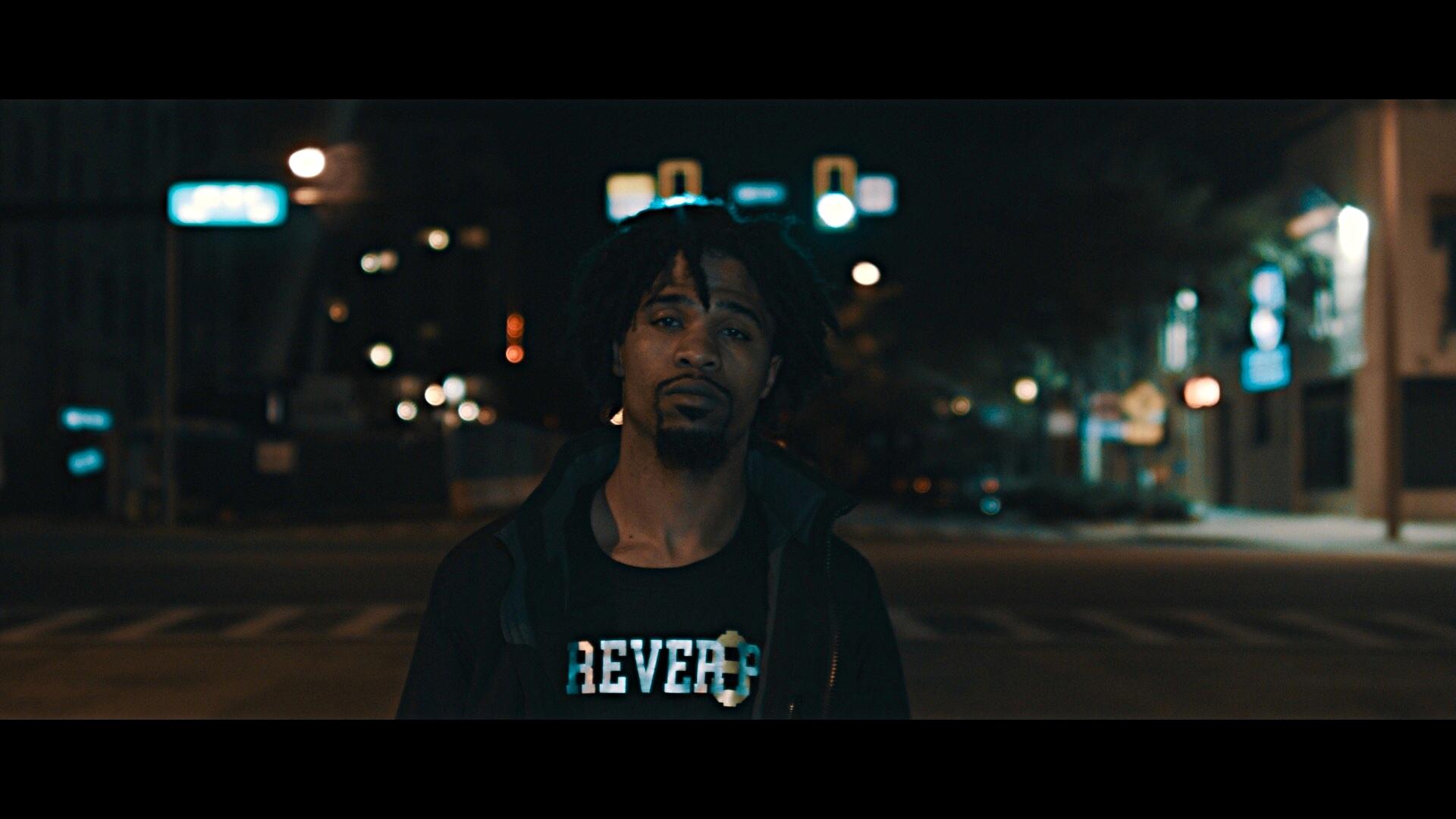 Jamal Wade - Downtown