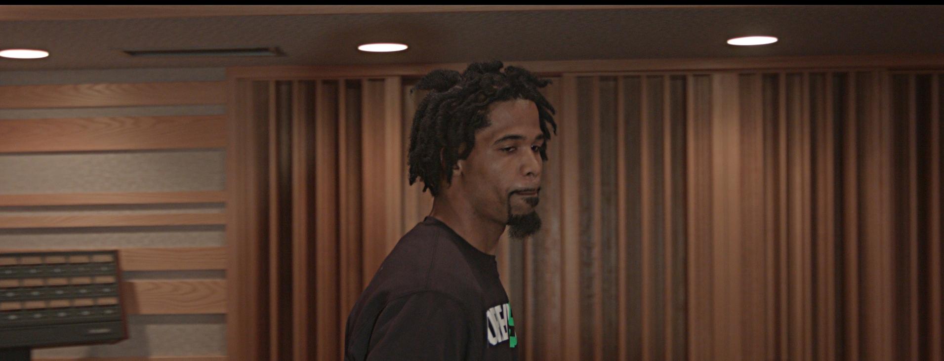 Jamal Wade Studio Session (5)