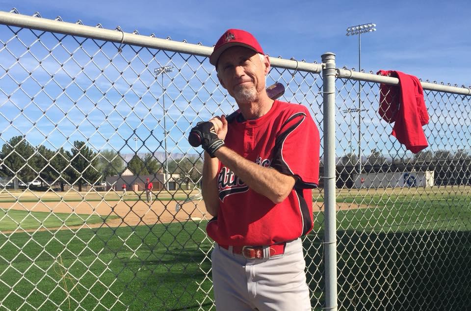 Kevin Bronson: The Baseballer
