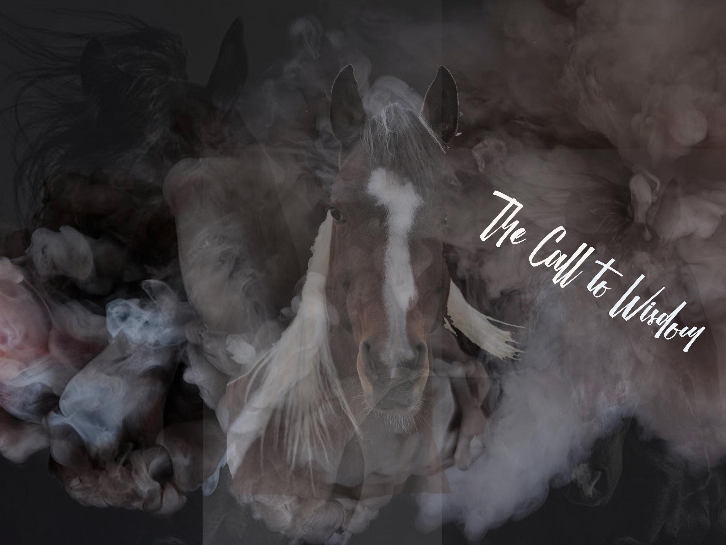 Smoky the Horse