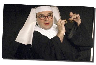 Sister Mary McArthur