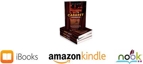 Cabaret Secrets Book 1