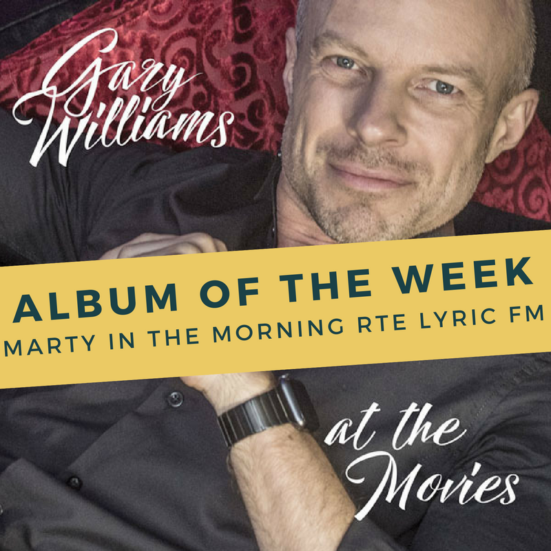 Gary Williams At The Movies album of the week.png