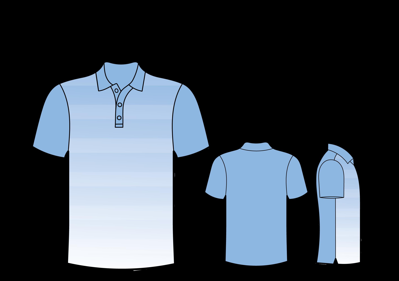 Shirt-gradiant[Template]Blue-278c.png