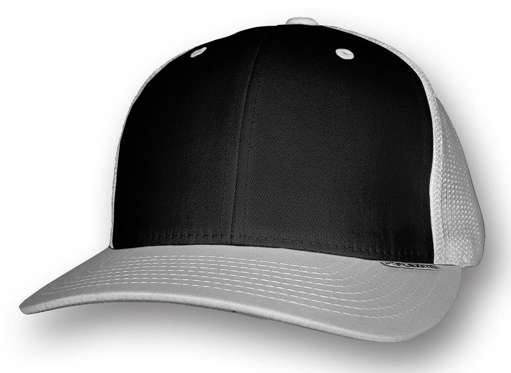 Black white mesh .jpg