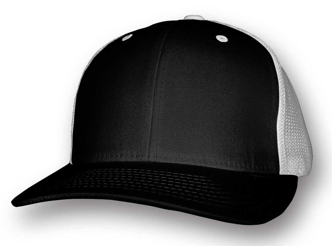 Black Black with white mesh.jpg