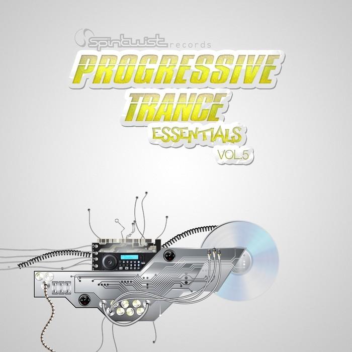 Progressive Trance Essentials Vol.05