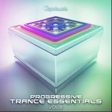 Progressive Trance Essentials Vol.08