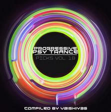 Progressive Psytrance Picks Vol. 18
