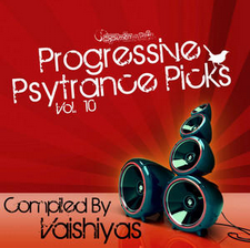Progressive Psytrance Picks Vol. 10