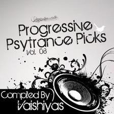 Progressive Psytrance Picks Vol. 08