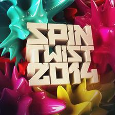 SpinTwist 2014