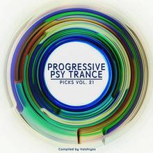 Progressive Psytrance Picks Vol. 21