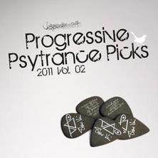 Progressive Psytrance Picks Vol. 02