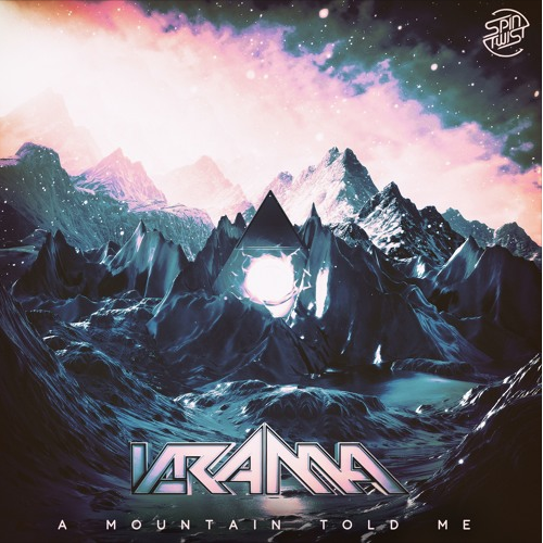 Krama - A Mountain Told Me