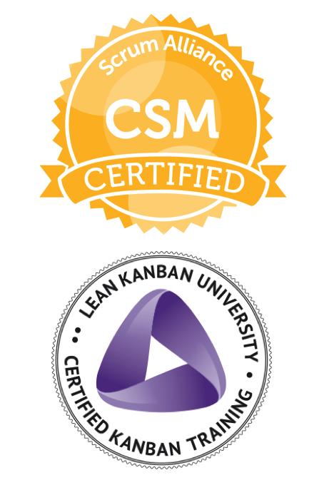 LeanKanbanUniversity+ScrumAlliance_Siegel