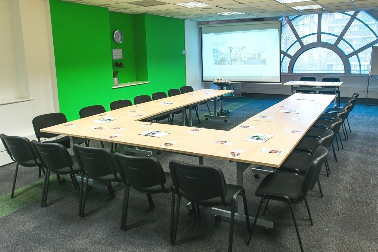 Seminar Room 3 - Maximum seating capacity50Cabaret / Boardroom / Theatre30 / 24 / 50