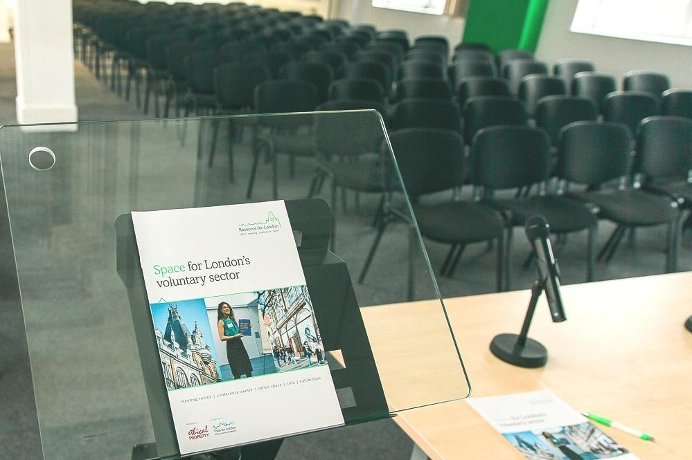 Conference Hall Plus - Maximum seating capacity250Cabaret / Theatre115 / 250