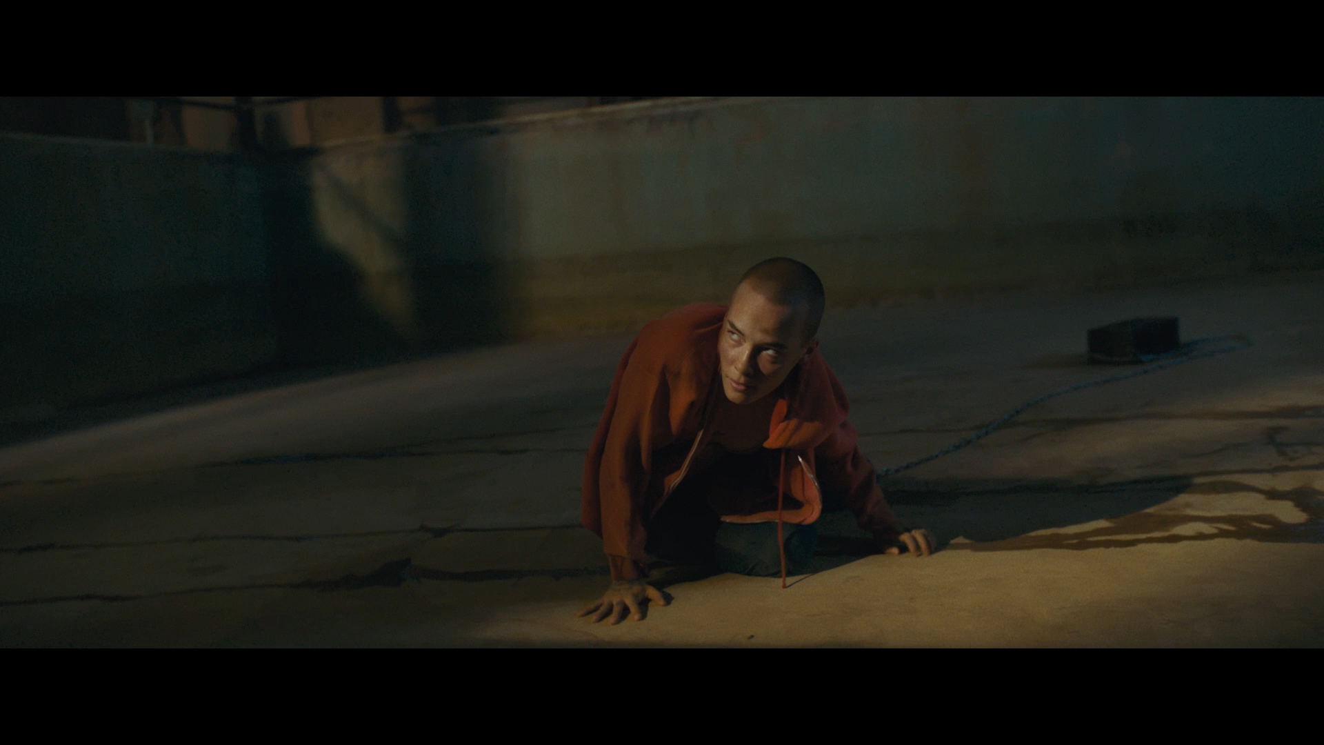 AMERICAN AUTHORS - Deep Water [ Choreographer ]