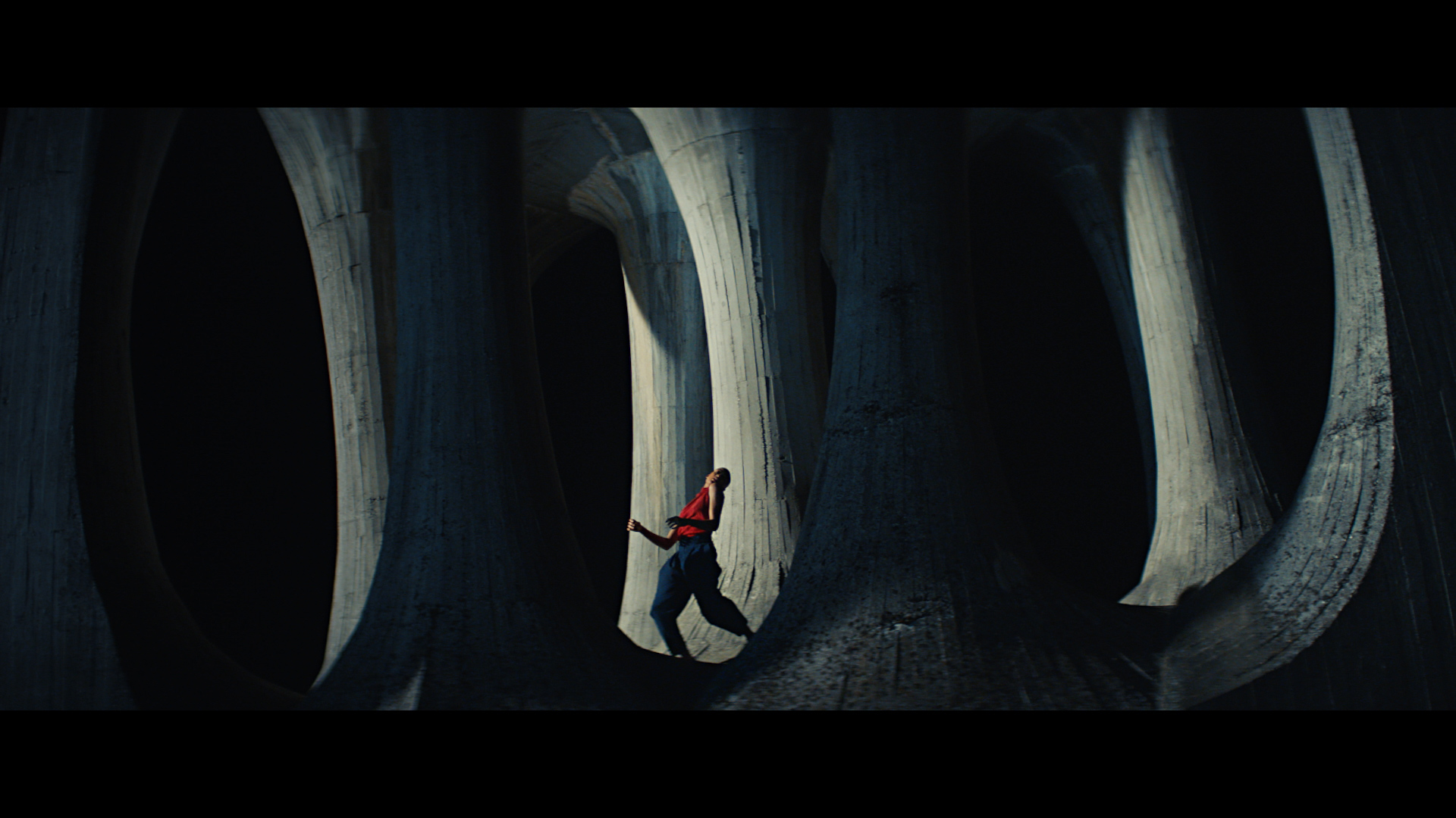 SAMSUNG - Fold [ Choreographer ]