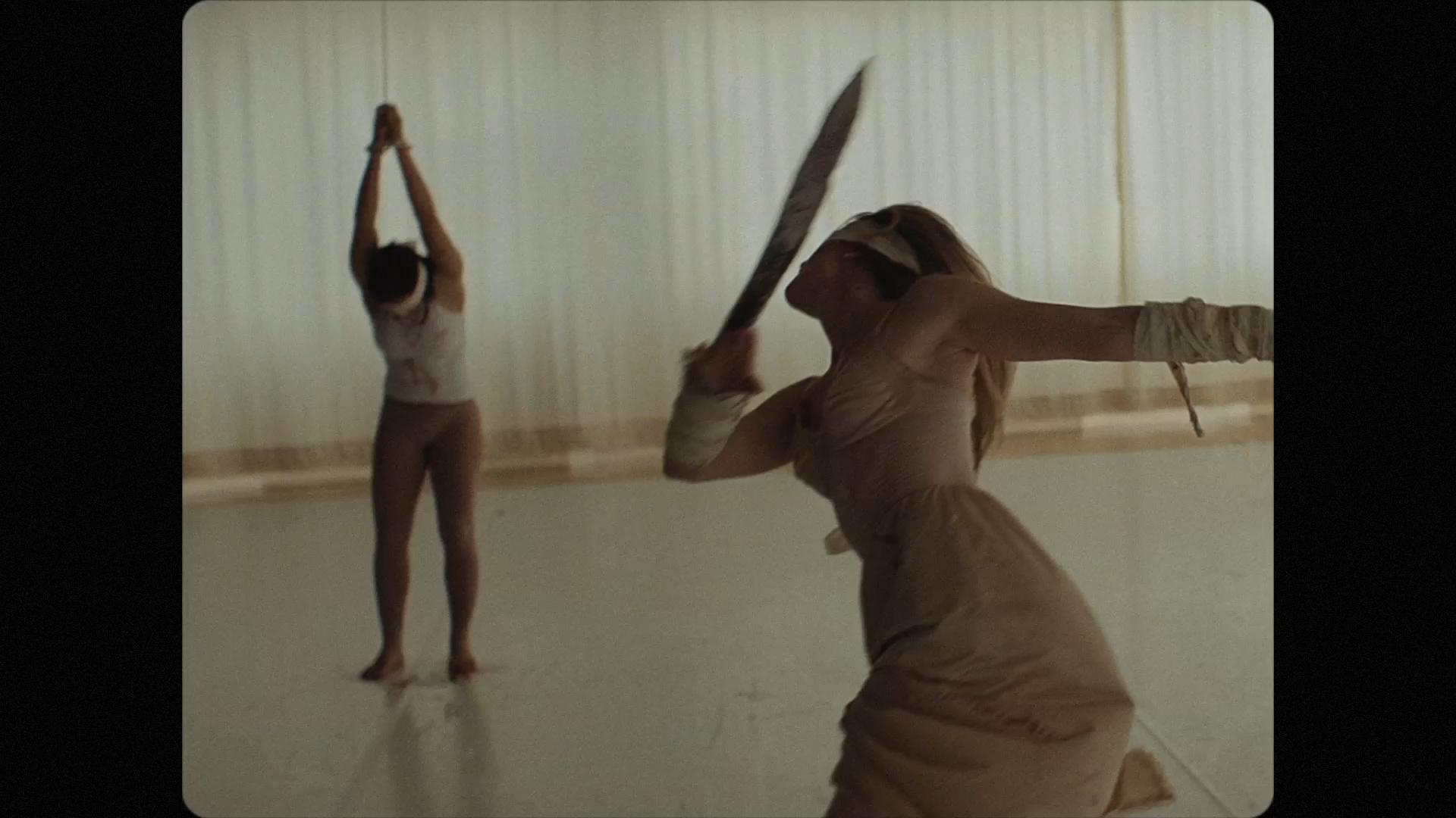 POINT POINT - Life In Grey [ Choreographer + Dancer ]