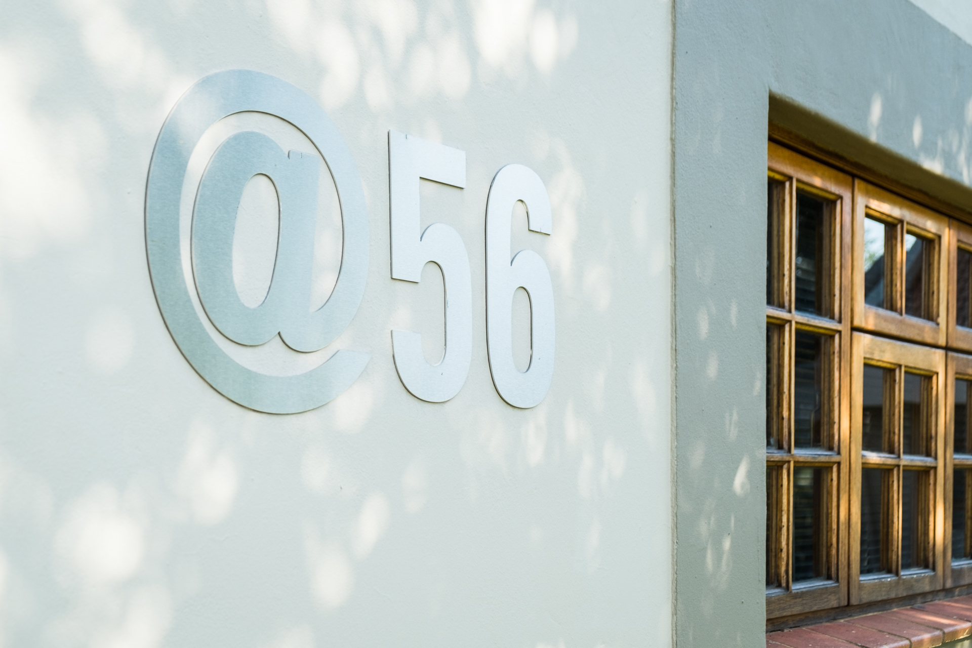 Welcome to Guesthouse @ 56
