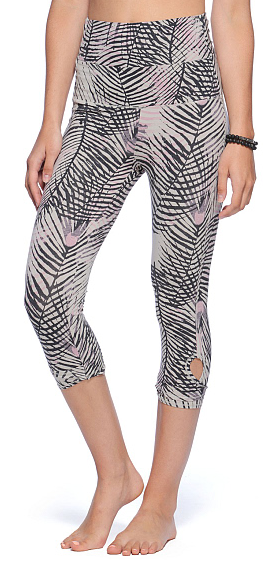 Alternative Apparel printed leggings- $23.99 (was $85)