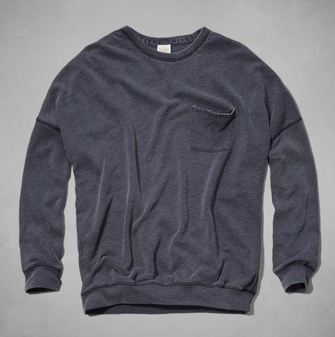 Boyfriend sweatshirt- $29 (was $58)