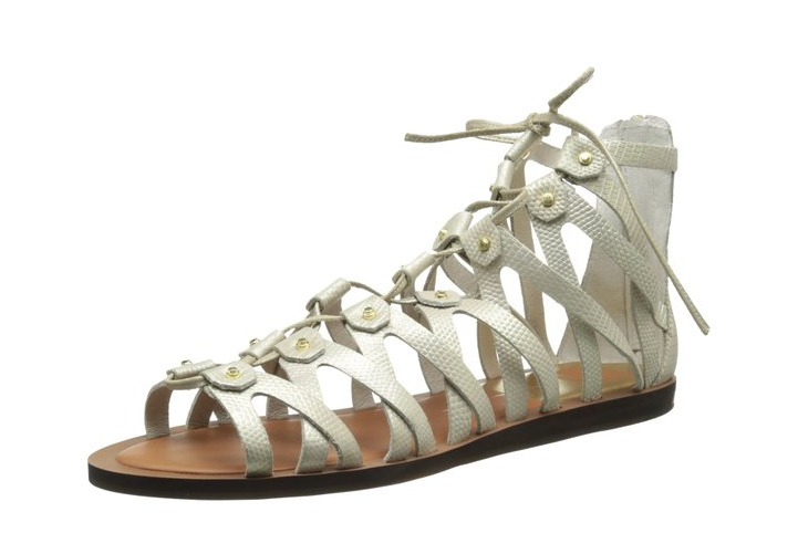 "Dolce Vita ""Fray"" gladiator- $38 (was $129)"