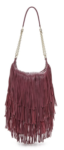 Monserat de Lucca fringe bag- $99 (was $260)