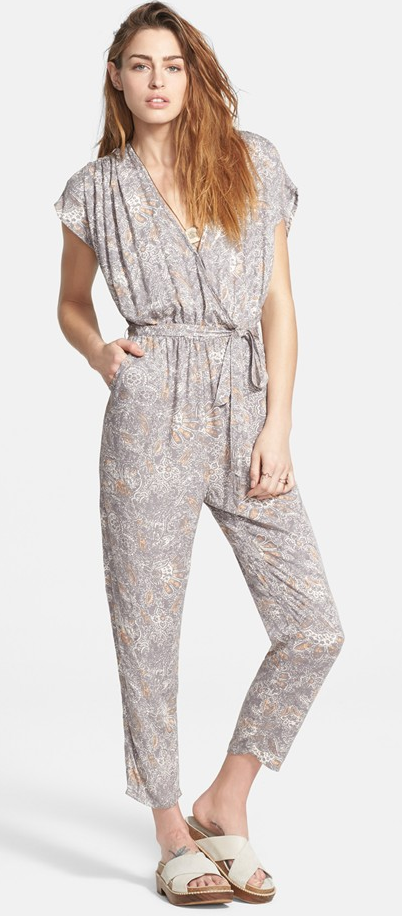 "Free People ""Universal"" Jumpsuit- $36 (was $148)"