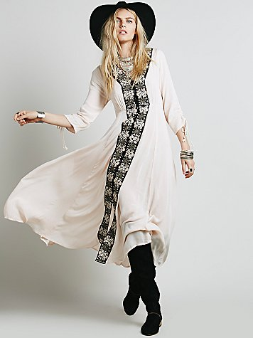 """Free People """"Journey to the Horizon"""" Dress-  $40 (was $168)"""