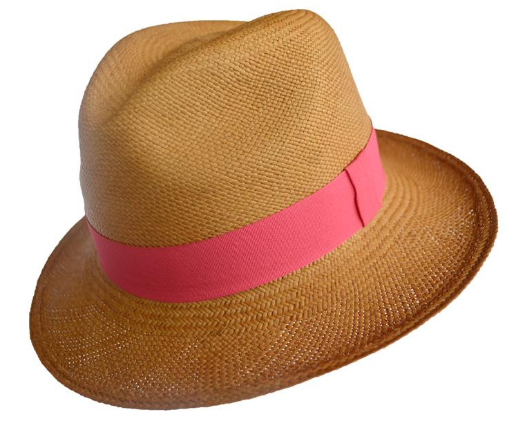 Prymal hats straw fedora- $43 (was $60)