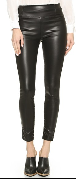 "Mother ""Sandy"" high-waisted legging- $49.99 (was $165)"