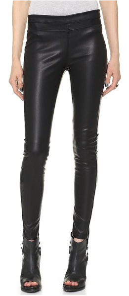 Blank Denim Vegan Pull-On Legging- $39.99 (was $98)