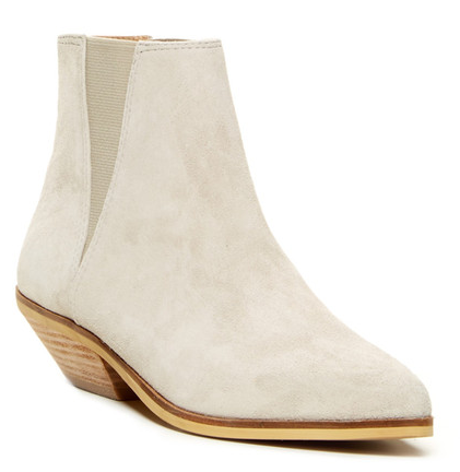 "Shellys London ""Chan"" bootie- $72 (was $160)"