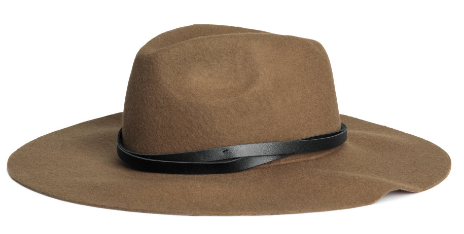 Wool Hat- $14.99 (was $24.99)