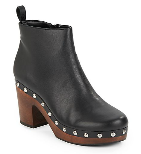 French Connection platform boot- $89.99 (was $195)