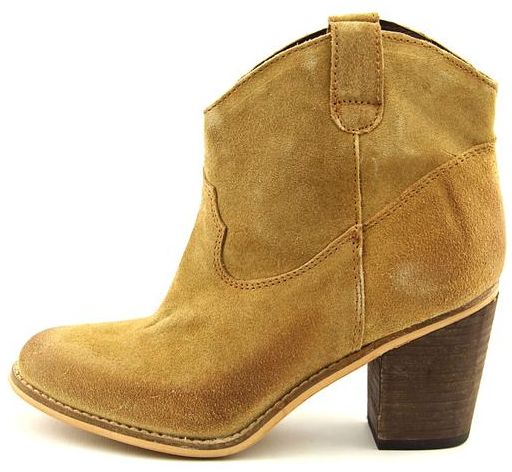 "Matisse ""Bess"" bootie- $18.50 after 20% off code (was $135)"