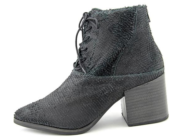"""Matisse """"Vixen"""" lace-up bootie- $19 after 20% off discount (was $179)"""
