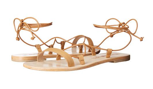 "Sol Sana ""Selma"" Sandals - $39.99"