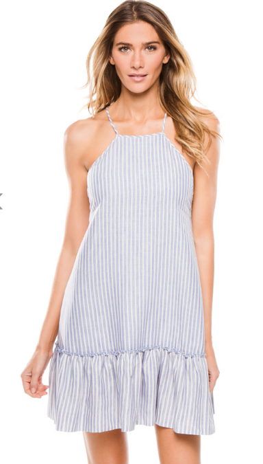 "Jetset Diaries ""Haven"" dress- $69 (was $169)"