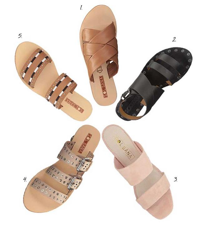 The summer sales are NOT over @shop6pm All of these @solsanashoes lovelies are under $40! #thatcosthowmuch #shoes #fashion #shopping